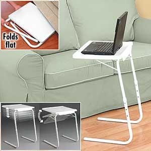 table Vu à TV Folding-Table-HB-0301-1