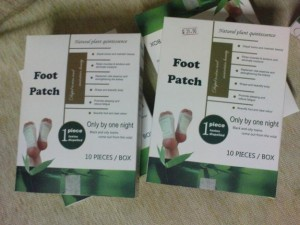 foot patch 1276689992_100319120_1-pictures-of-foot-patch-detox-1276689992-300x225